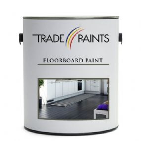 Floorboard Paint | paints4trade.com
